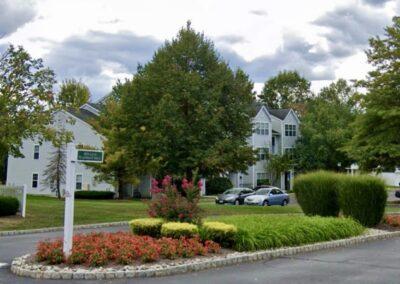 wyndhurst driveway